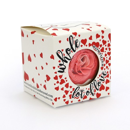 Whole Lot Of Love Boxed 500x500