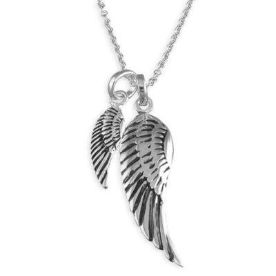 Angel Wings Neckl