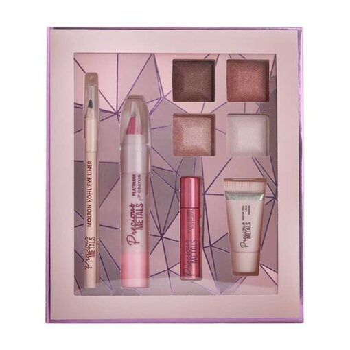Sunkissed Precious Metals Highlight Beauty Gift Set 0090047