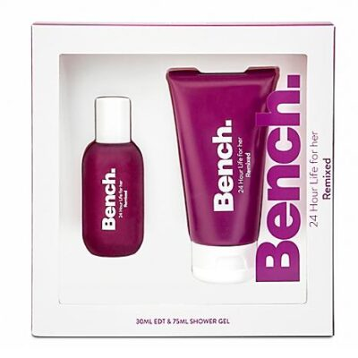 Bench Ladies 24 Hour Life Remixed Gift Set 42E356FRSP