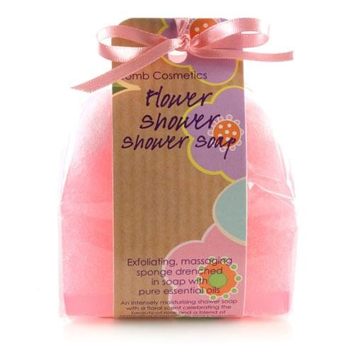 I1 Flower Shower Shower Soap