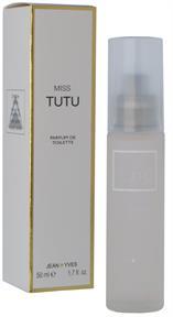 Miss Tutu