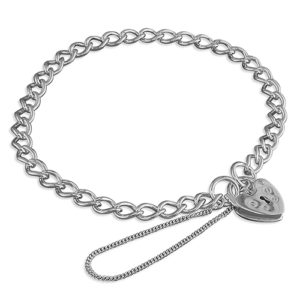 Bracelet With Lock