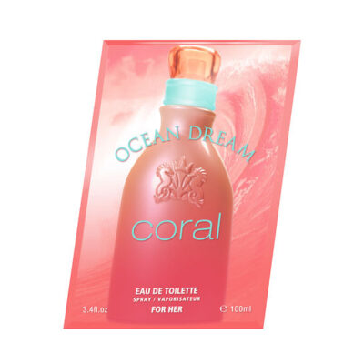 Coral 100