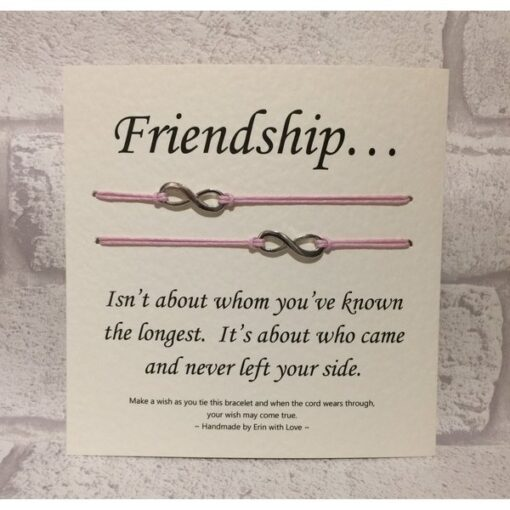 Friends Wish Bracelet