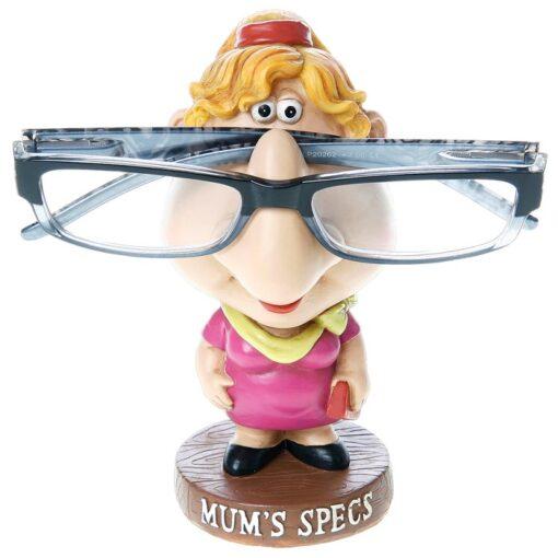 Specs Mum