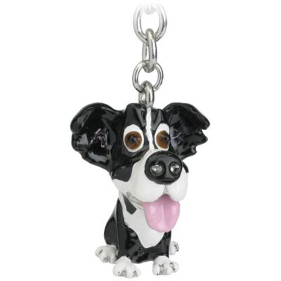 LP Charm Border Collie No WM