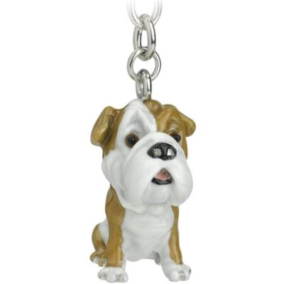LP Charm Bull Dog No WM
