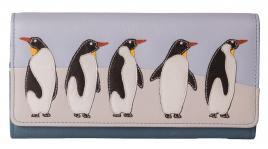 Penguin Purse