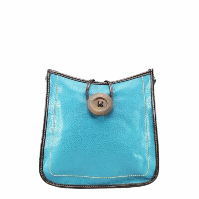 Button Crossbody Lig
