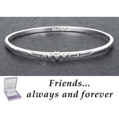 Friends Always And Forever