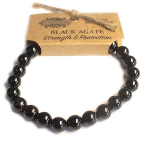 Black Agate