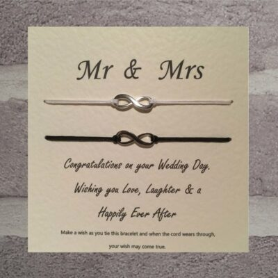 Mr And Mrs Wish