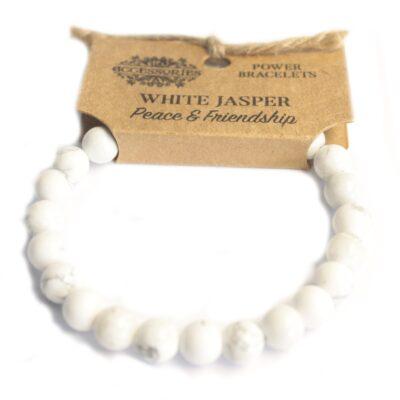 White Jasper