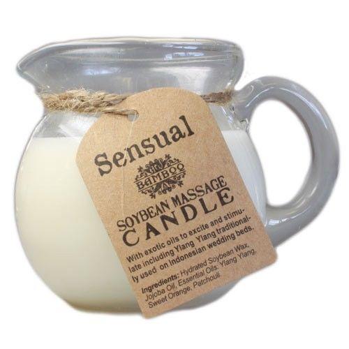 Massage Candle Sensual