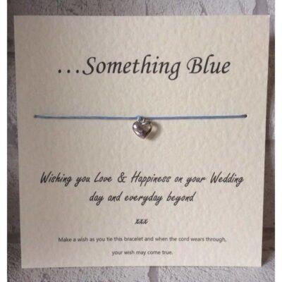 Somethging Blue