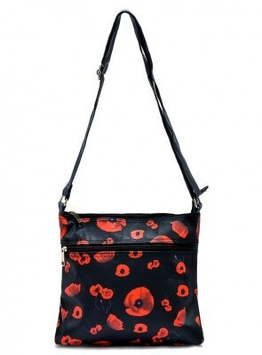 Poppy Cross Body