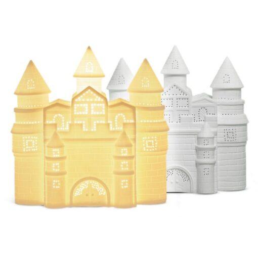 LP016 Castle 600x600
