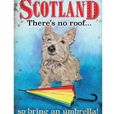 A Scot L