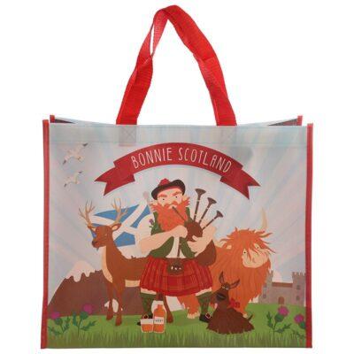 Scot Bag