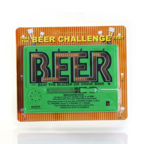 Beer Chall