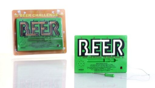 Beer Challe