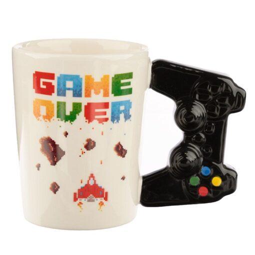 Game Ov