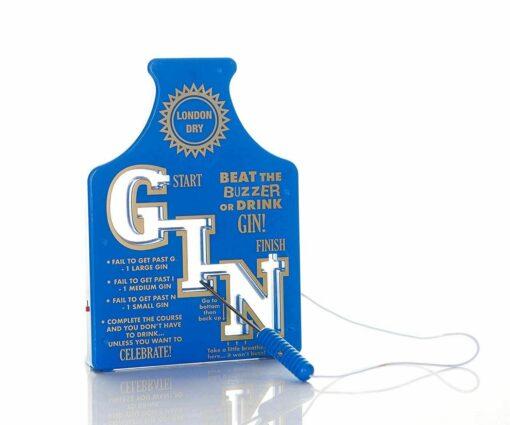 Gin Game 3