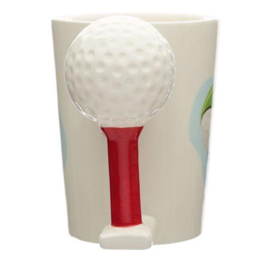 Golf Mug 4
