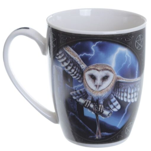 Mug Owl 1