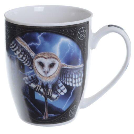 Mug Owl 3