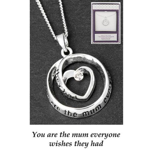 Mum Wishes