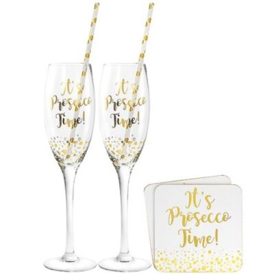 Proseco Time