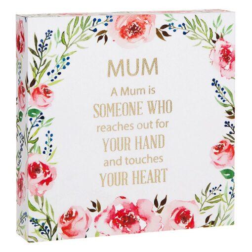 Square Mum