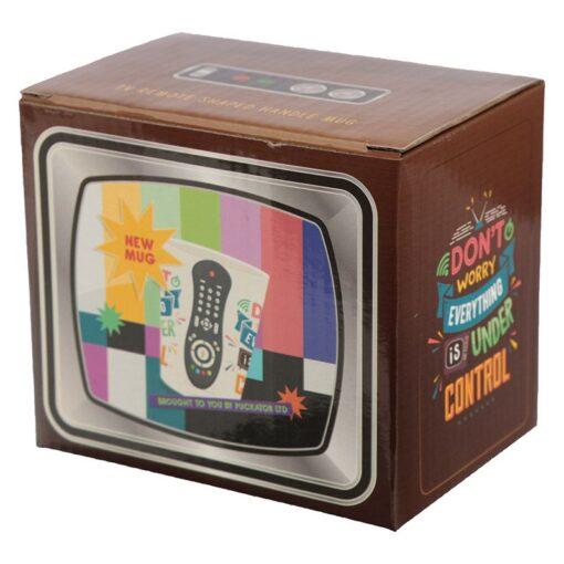 Tv Mug 5