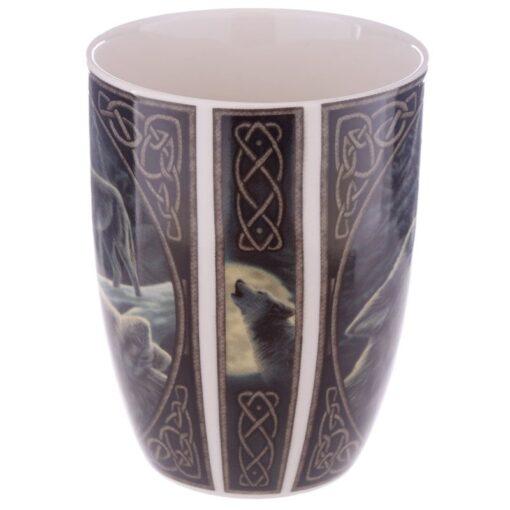 Wolf Mug 2