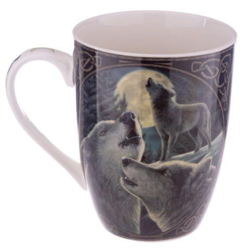 Wolf Mug 3