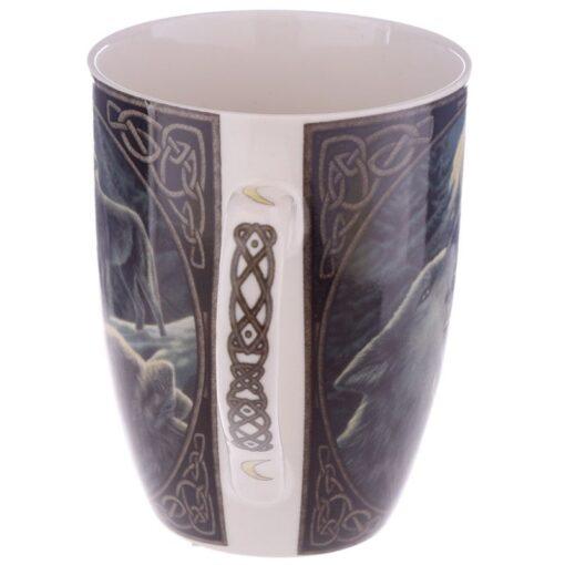 Wolf Mug 4