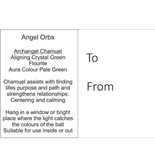 10cm Angel Orb Chamuel Green Flourite 4 720x