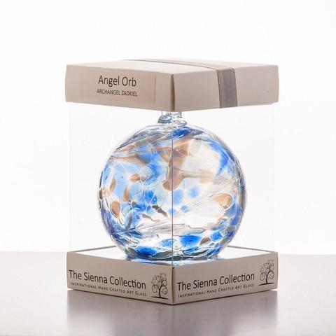 10cm Angel Orb Zadkiel Lapis Lazuli 480x