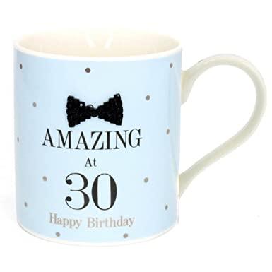 30th Mug