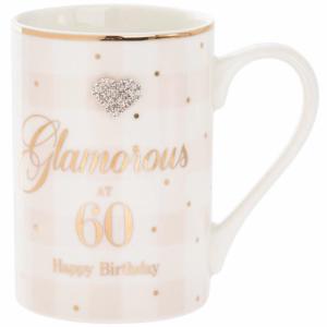 60th Mug