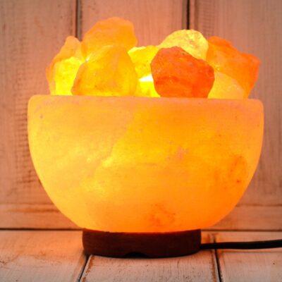 Bowl Lamp 2