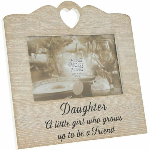 Daughter Photo