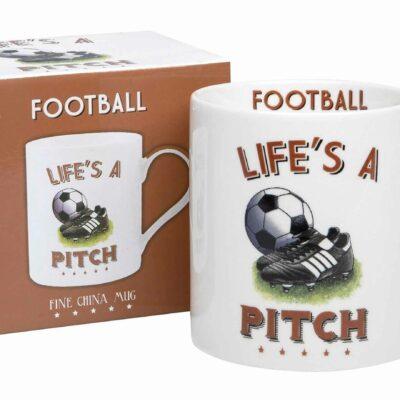 Pitch Mug 1