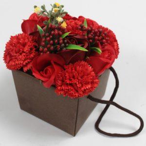 Red Rose Bo