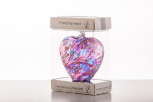 12cm Friendship Heart Blue 2 720x