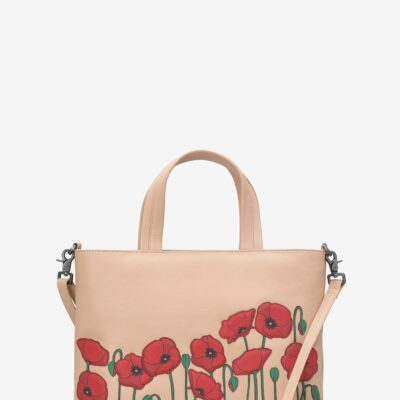 Y26 POPPIES 72 FRONT