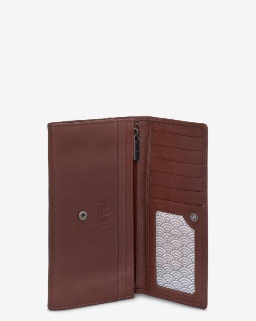 Brown Flap 1