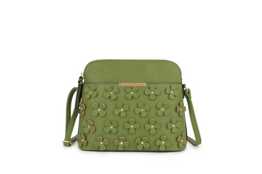 Green Bagg